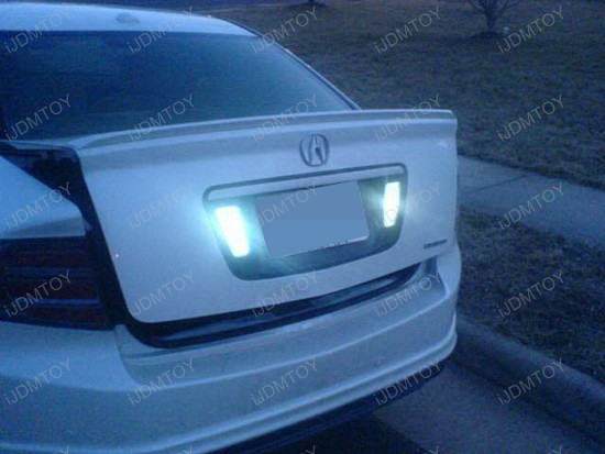 acura - tl - 921 - led - bulbs - backup - lights - 3