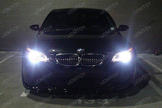 Xenon Lights Bmw