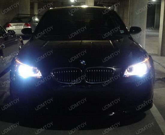 2006 - bmw - 530i - d1s - hid - bulbs - lights - 3