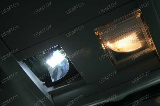 Brighter Is Better Led Dome Lights For 2006 Dodge Charger Ijdmtoy Blog For Automotive Lighting