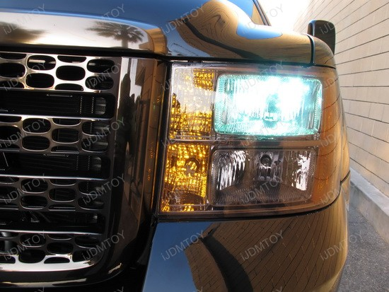 gmc - denali - 3157 - switchback - led - bulbs - 5