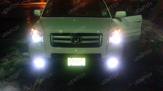 2005 - honda - pilot - hid - conversion - kit - 2