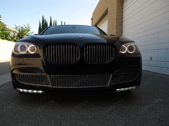 What About Bmw Angel Eyes For 2010 Bmw 750li Ijdmtoy