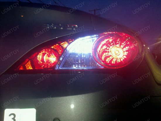 Extreme Bright High Power LED Backup Lights