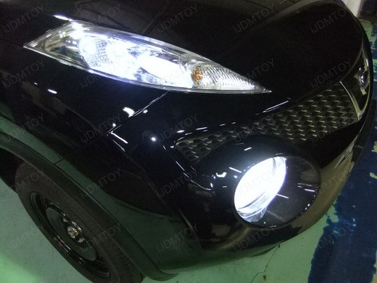 LED Parking Lights 2