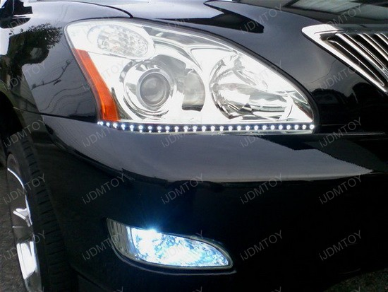 Audi LED Strips Lights 3
