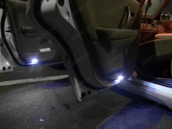 LED Side Door Lights 1