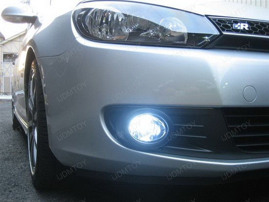 H11 LED Fog Lights 4