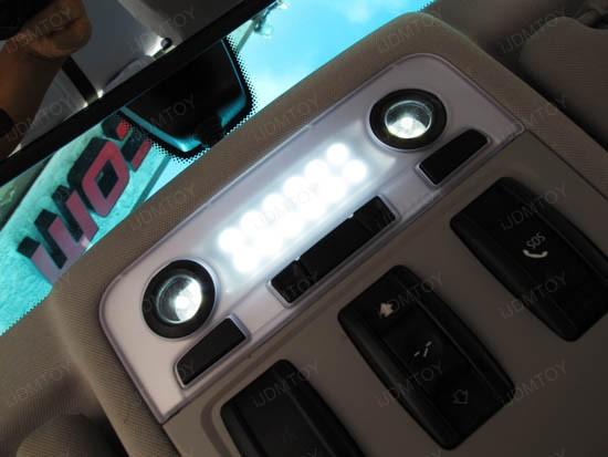 Exact Fit LED Interior Lights 3