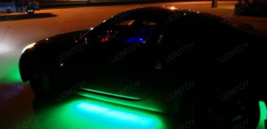 Underbody Lights 4
