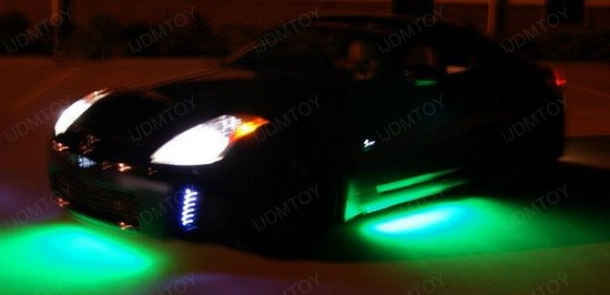 Underbody Lights 5