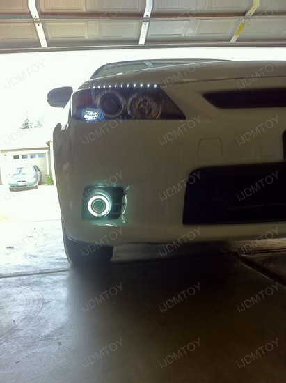 Projector Fog Lights 2