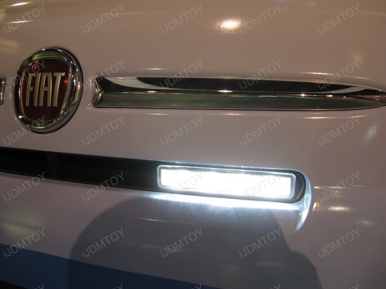 LED Daytime Lights 5
