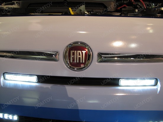 LED Daytime Lights 6