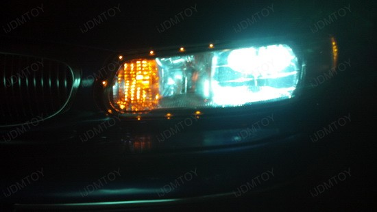 Switchback Turn Signal Lights 1