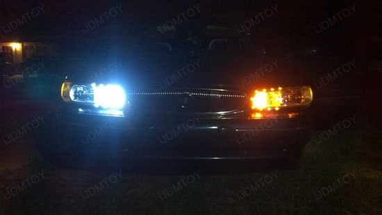 Switchback Turn Signal Lights 3