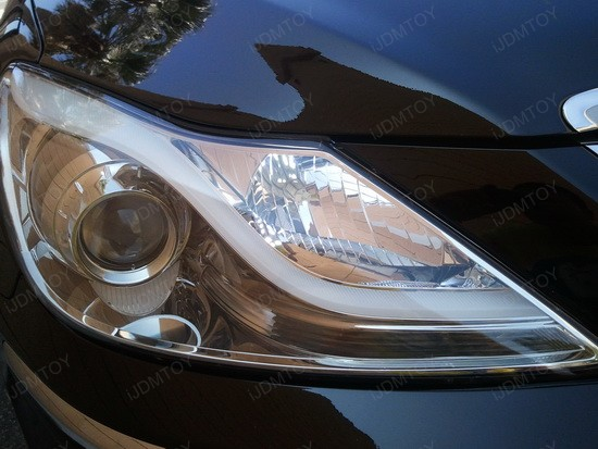 LED Headlights 2