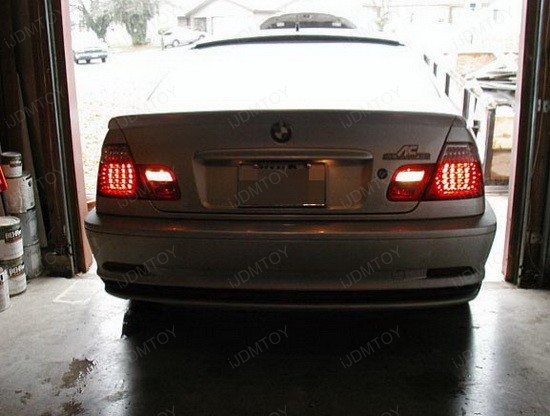 Aftermarket LED Tail Lights 6