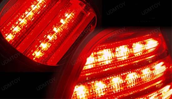 9005 LED DRL 2