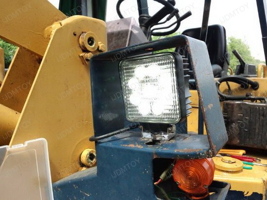 LED Work Light 1