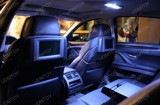 How To Install Led Lights In Cars Car Interior Led Lights Led Dome