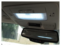 Direct Fit LED Interior Panel Package Installation