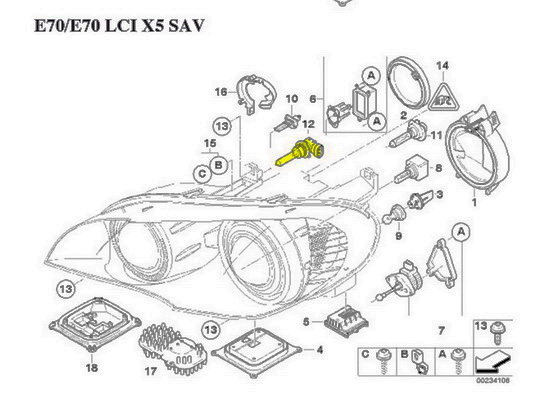 bmw angel eye headlights wiring diagram complete h8 angel eyes installation diagram hid headlights wiring diagram
