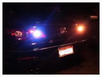 LED Backup Reverse Lights Installation (Base on a Volkswagen CC)