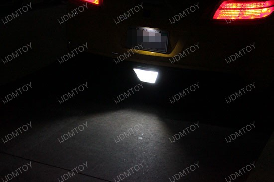 5W CREE XP-E LED Reverse Lights 1