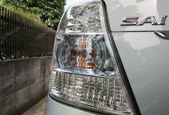 LED Turn Signal Light Bulbs 1