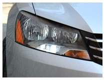 7440 LED Daytime Running Light Installation