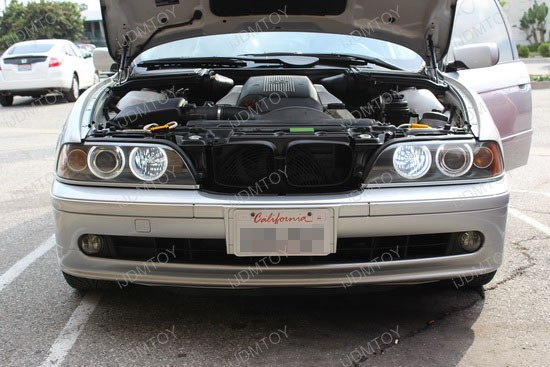 BMW E39 LED Daytime Running Light 5