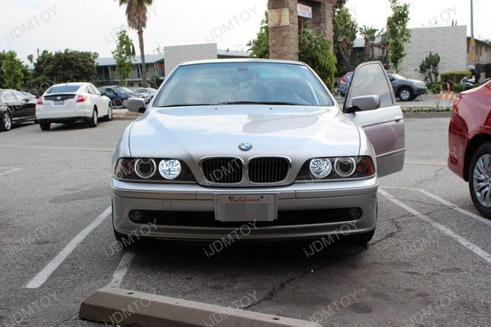 BMW E39 LED Daytime Running Light 6