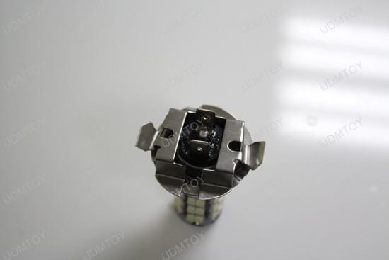 BMW E60 LED Daytime Running Light Bulb 2