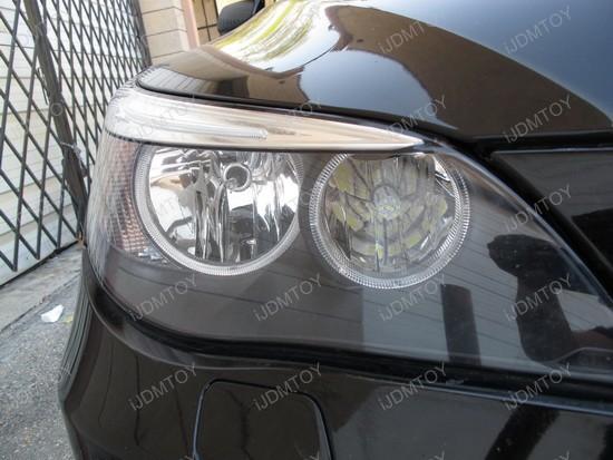BMW E60 LED Daytime Running Light Bulb 8