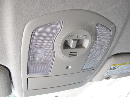 How to change running light 2012 avalanche autos post for How to change interior light bulb in car