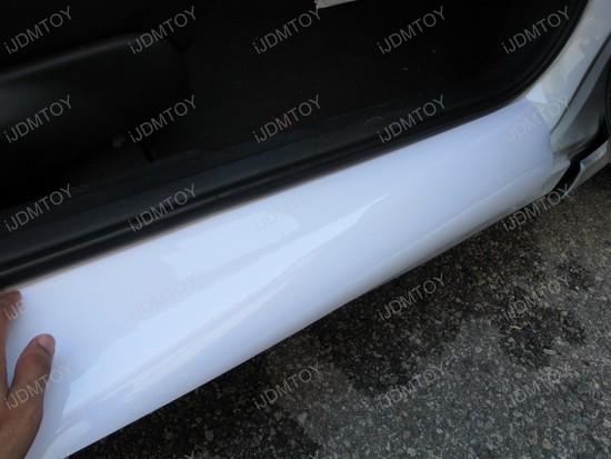 Door Sill Protectors For Cars Floors Doors Interior Design