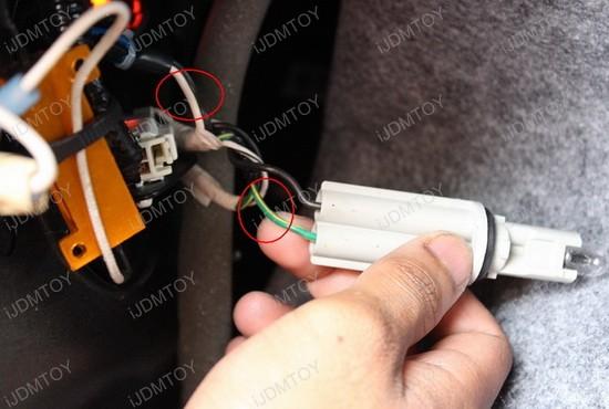 Scion FRS LED Third Brake Light – Jeep 3rd Brake Light Wiring