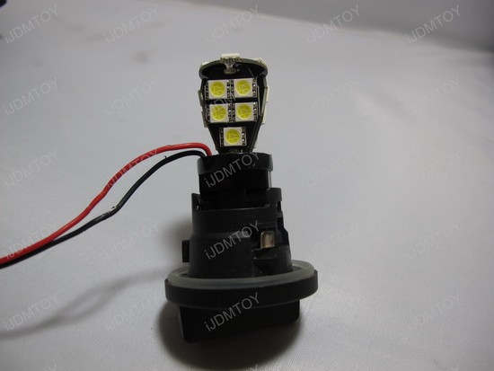 error free LED turn signal lights 5