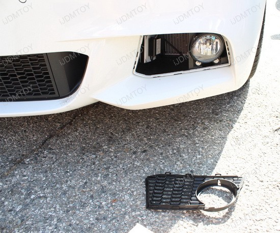 Direct Fit LED Daytime Running Lights 4