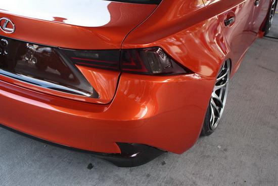 2013 Las Vegas SEMA Auto Coverage 2