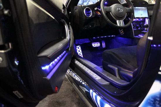 2013 Las Vegas SEMA Auto Coverage 5