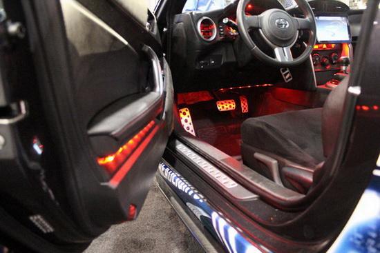 2013 Las Vegas SEMA Auto Coverage 6