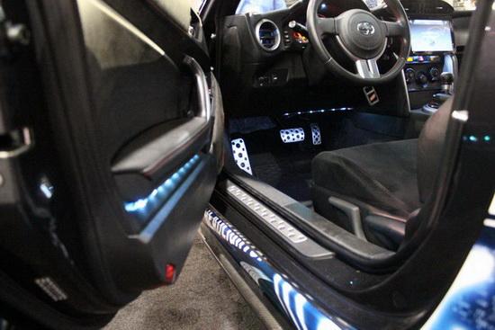 2013 Las Vegas SEMA Auto Coverage 7
