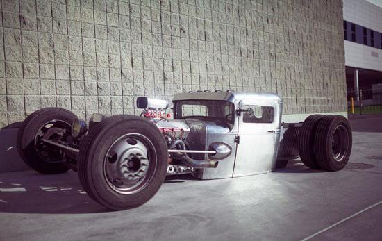 2013 Las Vegas SEMA Auto Show 22