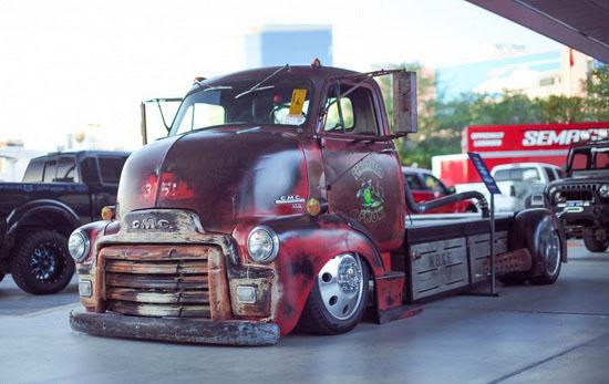 2013 Las Vegas SEMA Auto Show 25