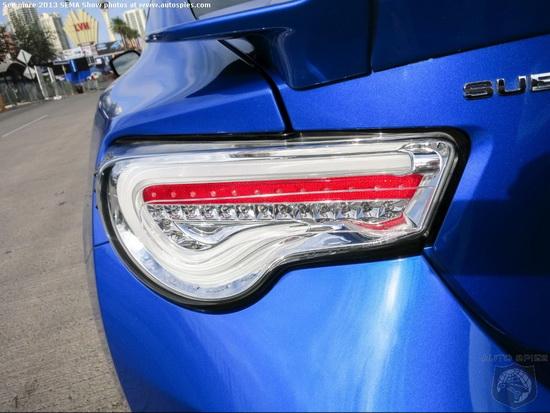 2013 Las Vegas SEMA Auto Show 31