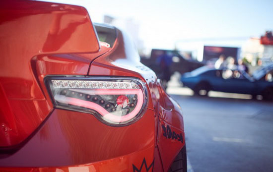 2013 Las Vegas SEMA Auto Show 32