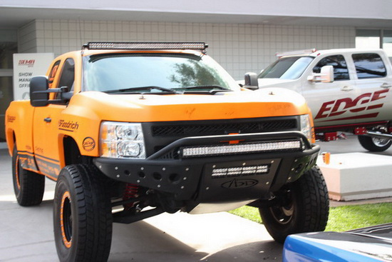2013 Las Vegas SEMA Auto Show by iJDMTOY 10