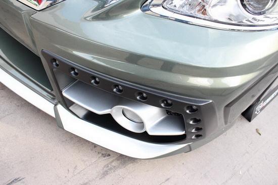 2013 Las Vegas SEMA Auto Show by iJDMTOY 12